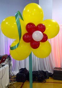 Layered Flower